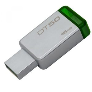 Memoria USB KINGSTON DT50