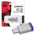 Memoria USB Kingston DT50 8GB | 16GB | 32GB | 64GB | 128GB