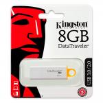 Memorias USB Kingston DataTraveler G4 8GB | 16GB | 32GB | 64GB