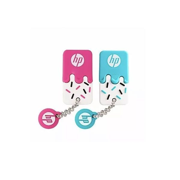 USB HP | Memorias | 8GB | 16GB | 32GB | 64GB