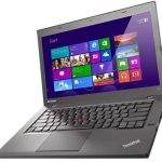 Laptop Lenovo T440P Core I7 16gb RAM