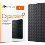 Disco Duro Externo Seagate Expansion