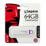 Memoria USB Kingston Data Traveler SE3