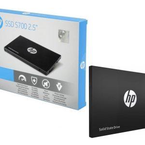 SSD HP s700