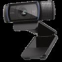 Webcam Logitech C922 PRO | HD Stream