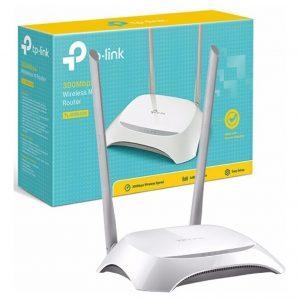 Router TP-LINK 300Mbps TL-WR840N