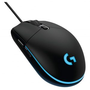 mouse logitech g203