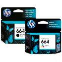Tinta HP 664 | Cartuchos de Tinta Originales