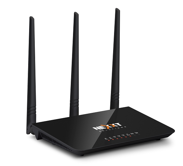 router nexxt 300mbps