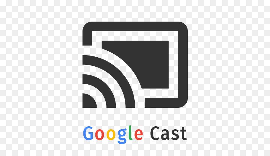 """Icono de """"enviar"""" de Google Cast."""