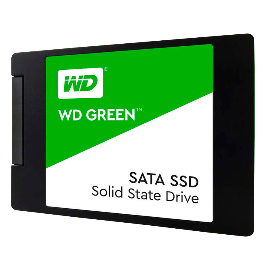 SSD WD Green Western Digital