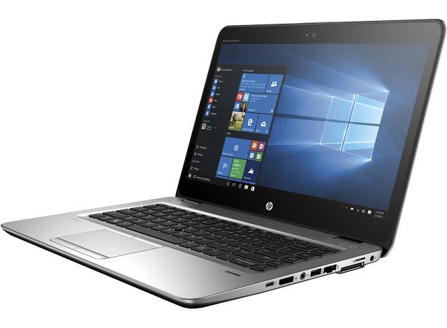 Laptop HP 840 G3